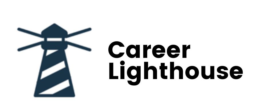 Career Lighthouse Logo iASPIRE Program