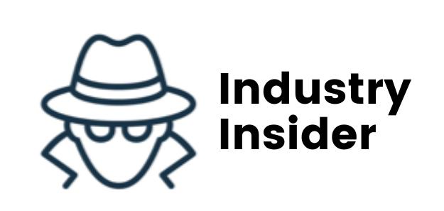iASPIRE Program Industry Insider Logo