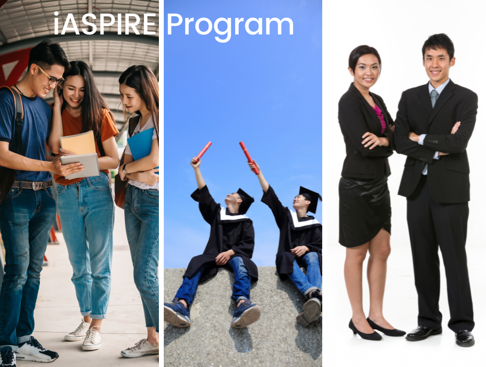 iASPIRE Program